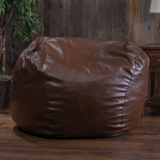 Christopher Knight Home Lillian Lounge Beanbag Chair