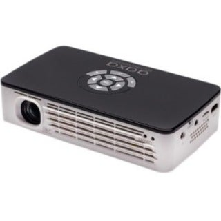 AAXA P700 650-lumen 720p WXGA Portable Pico Projector