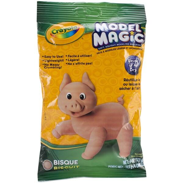 Crayola Model Magic 4ozBisque