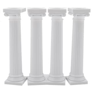 Grecian Pillars 4/Pkg5in