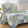 Laura Ashley Ashelyn Quilt Collection