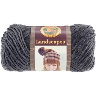 Landscapes YarnCharcoal