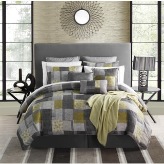VCNY Camilla 16-piece Comforter Set