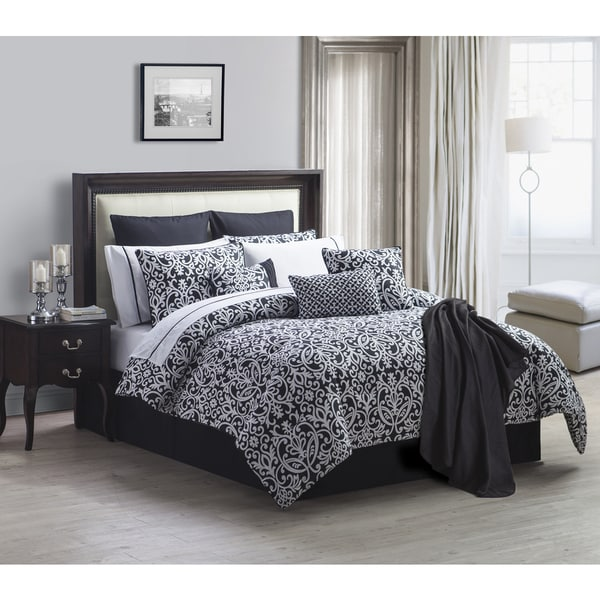 Brighton 16-Piece Comforter Set