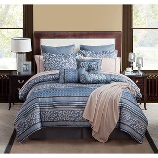 VCNY Angelica 16-piece Comforter Set