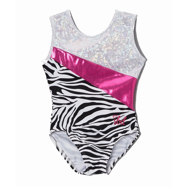 SBD Sportswear Jemma Leotard