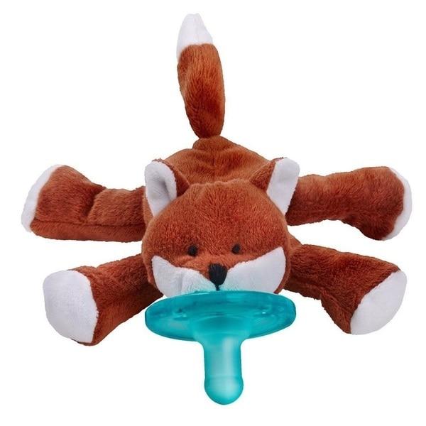 Wubbanub Baby Fox Pacifier