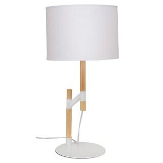 Modern Raised Table Lamp