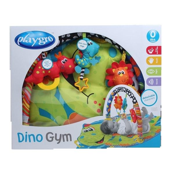 Dino Play Gym