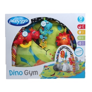 Playgro Dino Play Gym