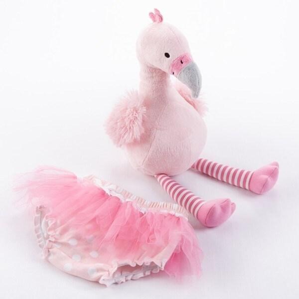 Fancy Pants Plush Plus Flamingo and Bloomer