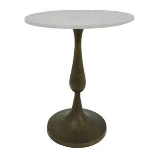 Aurelle Home Max Side Table