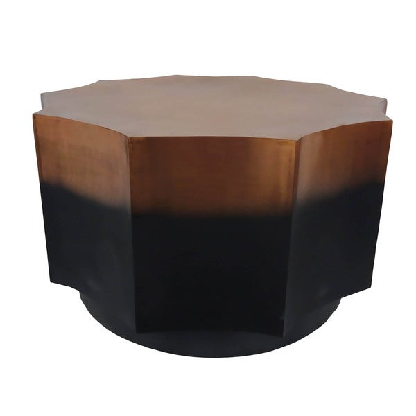 Aurelle Home Adam Coffee Table