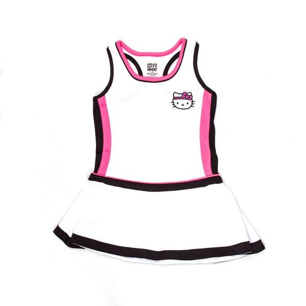 Hello Kitty Racerback Tennis Dress