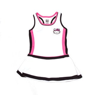 Hello Kitty Racerback Tennis Dress