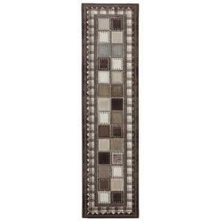 American Rug Craftsmen Madison Box Runner Rug (2'1x7'10)