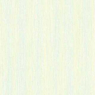 Green Wavy Stripe Wallpaper