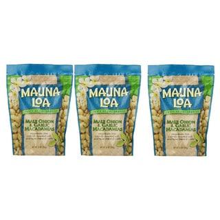 Mauna Loa Maui Onion and Garlic Macadamia Nuts