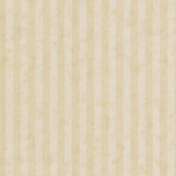 Beige Stripe Wallpaper