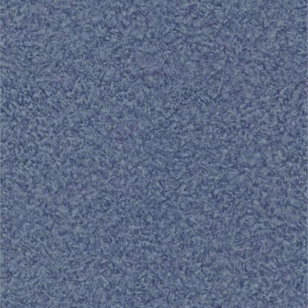 Indigo Ice Texture Wallpaper
