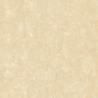 Beige Distressed Texture Wallpaper