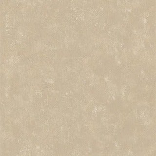 Taupe Distressed Texture Wallpaper