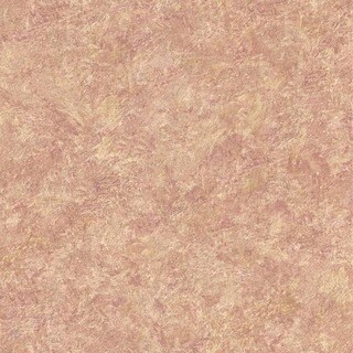 Red Brushed Texture Wallpaper