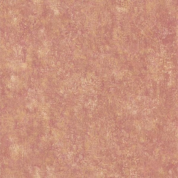Brick Red Distressed Texture Wallpaper