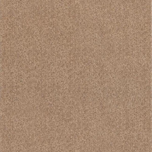 Maple Brown Herringbone Texture Wallpaper