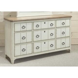 Panama Jack Millbrook 9-drawer Dresser