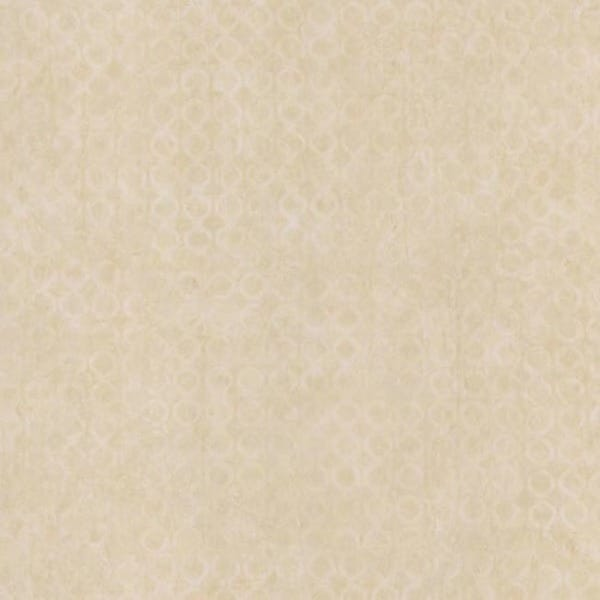 Pale Gold Geometric Texture Wallpaper