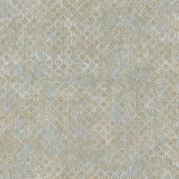 Light Blue Geometric Texture Wallpaper