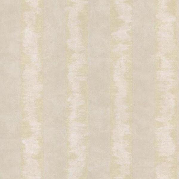 Pearl Textured Stripe Wallpaper