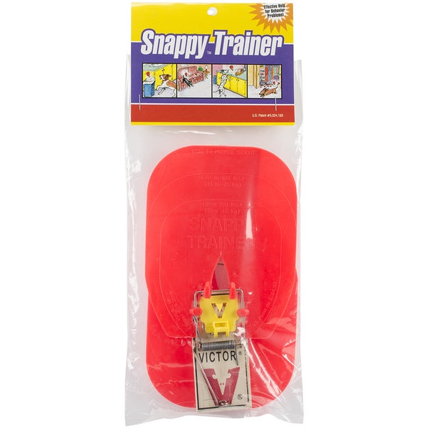 Snappy Trainer 2/Pkg