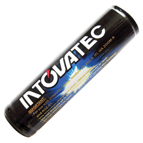 Intova 18650 Li-ion Battery Extra Battery for AVL