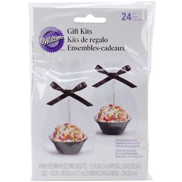 Cake Pops Gift KitBlack