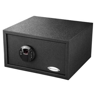 Barska Optics Biometric Keypad Safe HQ200