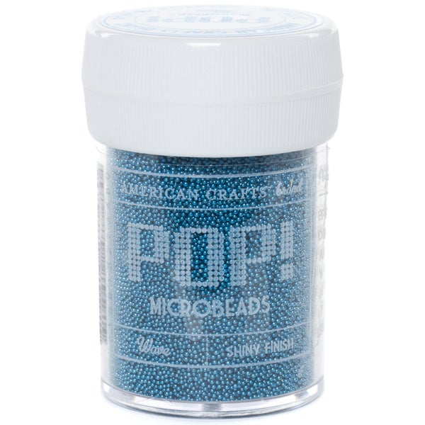 Pop! Microbeads 1ozWave