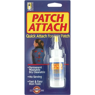 Patch Attach1oz