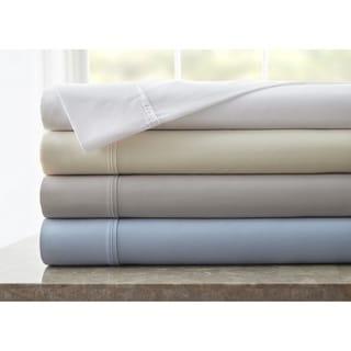 300 Thread Count Cotton Rich Sheet Set