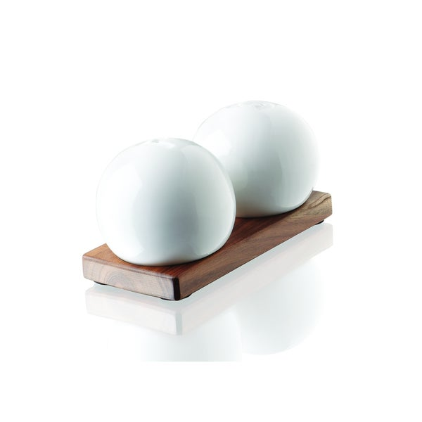 Umbra Aroma Salt and Pepper Shakers