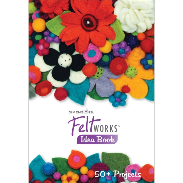 Feltworks Idea Book