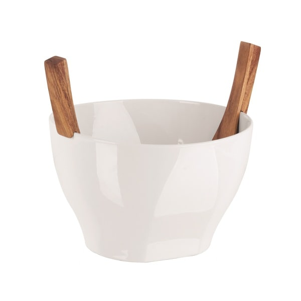 Umbra Savore Salad Bowl