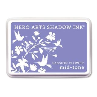 Hero Arts Midtone Ink PadsPassion Flower