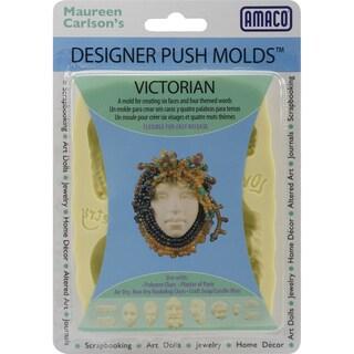 Amaco Designer Push Molds Victorian
