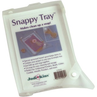 Snappy Tray9inX6.5in