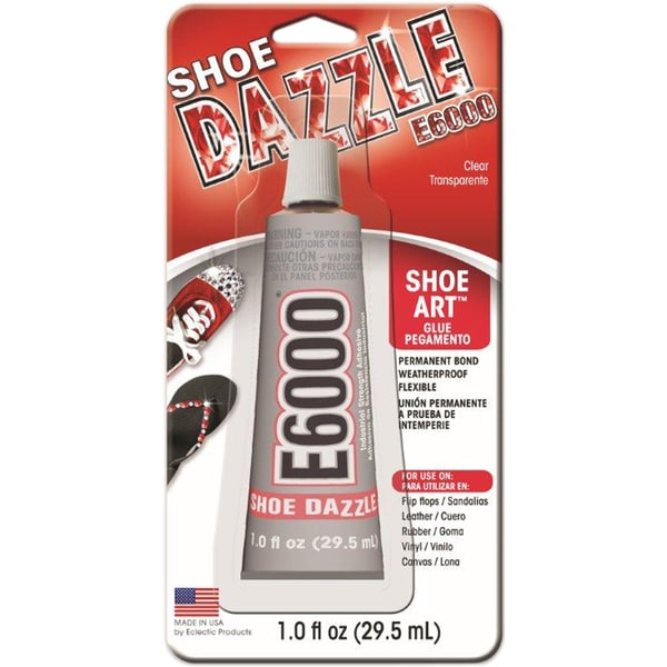 E6000 Shoe Dazzle1oz