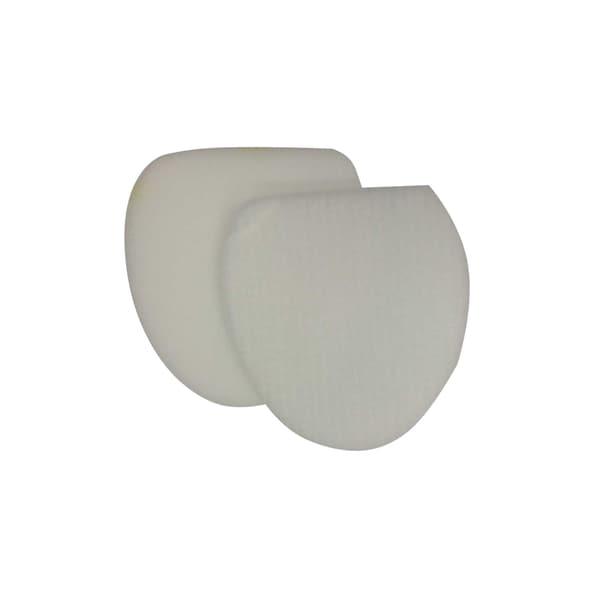 Shark NV400 Foam and Felt Filters Part XFF400 16256346