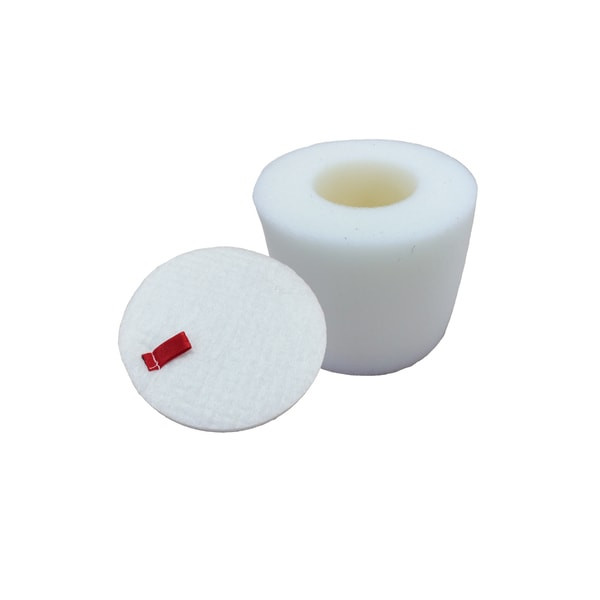Shark NV650 Foam and Felt Filters Fit NV650. NV650W NV651 and NV652 Part XFF650 16256349
