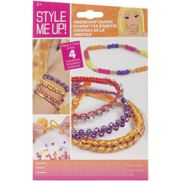 Style Me Up! Friendship Chains